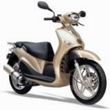 Buy cheap (New) Design 125, 150cc Scooter EPA / EEC Approved from wholesalers