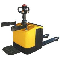 Buy cheap Warehouse Equipment 2.5T Electric Pallet Truck WP46-25 from wholesalers