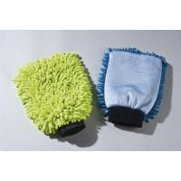 Buy cheap Microfiber car care mitt from wholesalers
