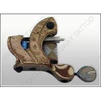 Buy cheap Damascus Tattoo Machines KW-M251 from wholesalers