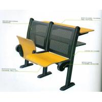 Buy cheap Fixed desk and chair from wholesalers