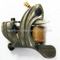 Buy cheap tattoo machine wholesale from wholesalers