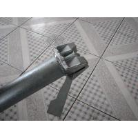 Buy cheap ring lock scaffolding from wholesalers