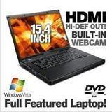 Buy cheap N500 15.4 1GB 160GB HDD from wholesalers