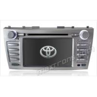 Buy cheap Car DVD For Toyota Camry Aurion from wholesalers