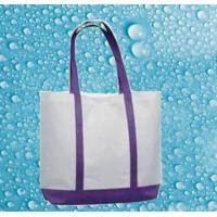 Buy cheap boat style tote bag from wholesalers