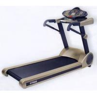 Buy cheap Motorized Treadmill Pro with Taiwan Motor and Electric System from wholesalers