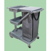 Buy cheap JT-50 Janitor Cart / Cleaning Trolley: from wholesalers