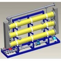 Buy cheap Large seawater electrolysis NaOCl generation system from wholesalers