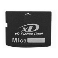 Buy cheap 1 GB xD card from wholesalers