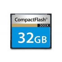 Buy cheap 32GB compactflash card from wholesalers