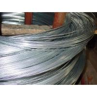 Buy cheap Galfan Wire product