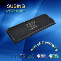 Buy cheap Apple MacBook 13 A1185 MA255 MA700 MA699 Battery from wholesalers