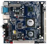 Buy cheap VIA EPIA EN15000 Mini-ITX Mainboard from wholesalers