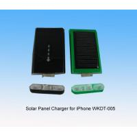 Buy cheap Solar Charger for iPhone 3G or 3Gs WKDT-009 from wholesalers