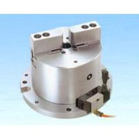Buy cheap Lathe chucks 2-JAW HOLLOW POWER CHUCK FIXTURES (PNEUMATIC) from wholesalers
