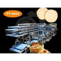 Buy cheap PT-5000 Pita Bread Making Machine from wholesalers