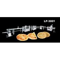 Buy cheap LP-3001 Automatic Layer & Stuffed Paratha Production Line from wholesalers
