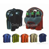 Six Pack Tote & Bottle Cooler