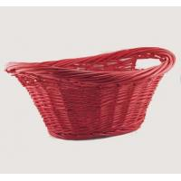Buy cheap LaundryHamper Willow Laundry Basket from wholesalers