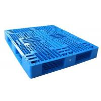 Buy cheap Rackable Plastic Pallets RPT-1210 from wholesalers