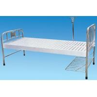 Buy cheap S.S./plastic injected mixed ward bed from wholesalers