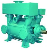 Buy cheap SLV Liquid Ring Vacuum Pump and Compressor from wholesalers