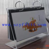 Buy cheap Acrylic calendar TL-004 from wholesalers