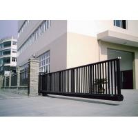 Buy cheap GATE CANTILEVER GATE from wholesalers