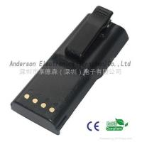 Buy cheap Two-way Radio Battery (HNN9628) from wholesalers