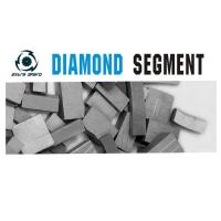 Buy cheap Diamond Segments for Sintered Saw Blade ((DS03) from wholesalers