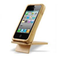 Buy cheap wooden case for iphone 4 IPHON4GWD1 from wholesalers