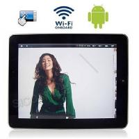Buy cheap 9.7 Ultra Slim Tablet Android 2.1 O/S Ebook from wholesalers