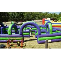 Buy cheap Inflatable Water Tag Maze,Water Tag from wholesalers