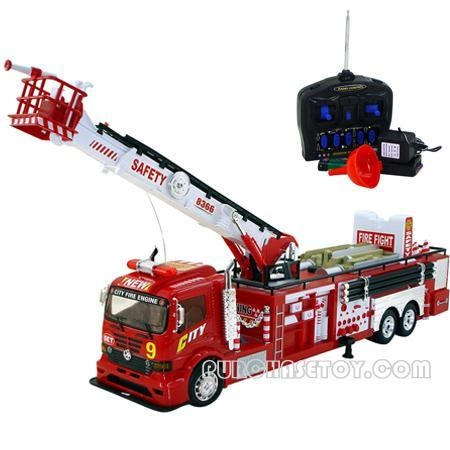 Buy cheap R/C Fire Engine (RCC51526 ) from wholesalers