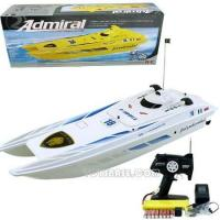 Buy cheap 1:14 R/C Boat (RZH56549) product