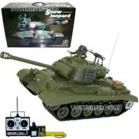 Buy cheap RC Tank 1:16 Scale (RZH52030) from wholesalers