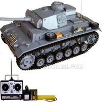 Buy cheap 1:16 R/C Tank (RZH59930) from wholesalers