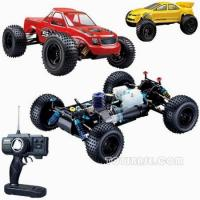 Buy cheap 1:10 Nitro Gas Two-Speed Car RCH57994 from wholesalers