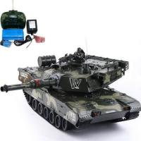 Buy cheap 1:12 RC Battle Tank RZC45449 from wholesalers