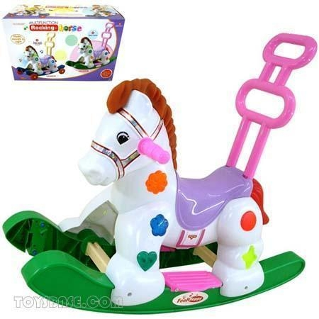 Buy cheap Children Cartoon Horse (ZTH68830) from wholesalers