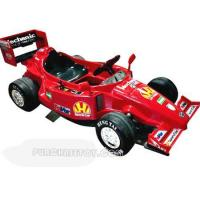 Buy cheap Ride On F1 Car (ZTL49561) product