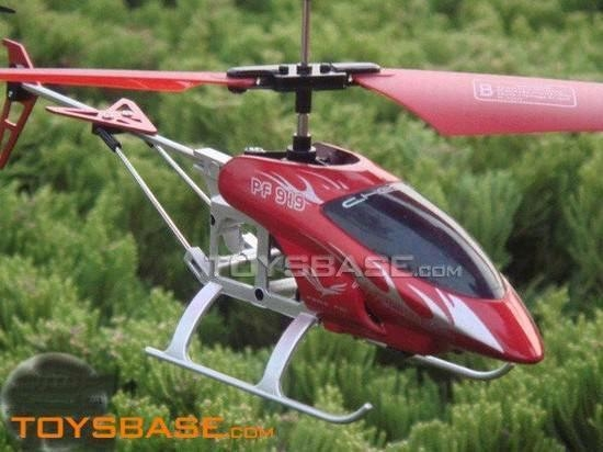 Buy cheap 3 channel alloy rc helicopter from wholesalers