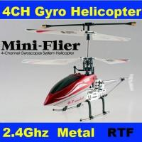 Buy cheap 2.4G 4ch Mini RC Helicopter QS5888 (RPH94306) from wholesalers