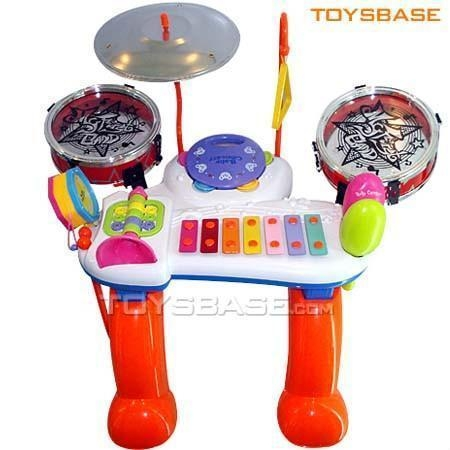 Buy cheap Toy Musical Instrument Set from wholesalers