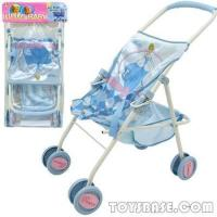 Buy cheap Doll Buggy Stroller Set (DZD63090) from wholesalers