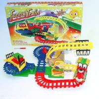 Buy cheap BZH36977 B/O Funny Train from wholesalers