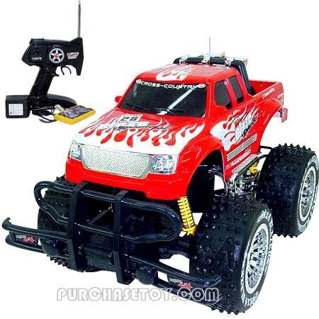Buy cheap R/C Toy - 1:8 (RCC49263) from wholesalers