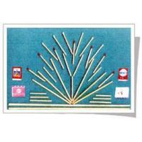 Buy cheap Wooden Match Splints,Safety Matches from wholesalers