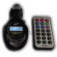 Buy cheap Car MP3 / FM Transmitter from wholesalers